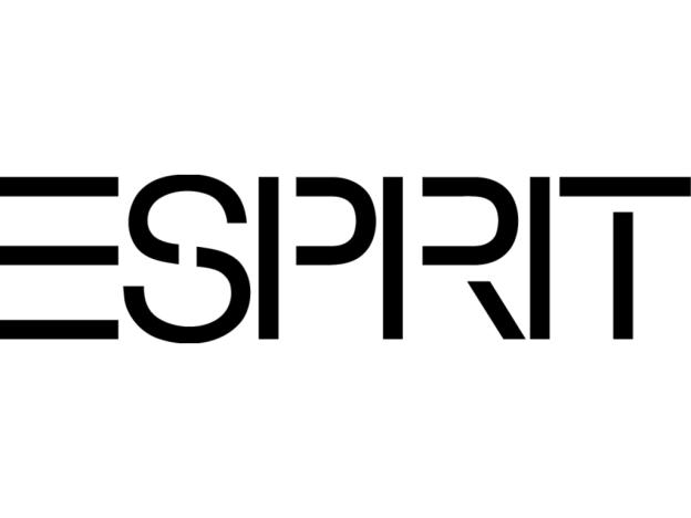Logo značky Esprit