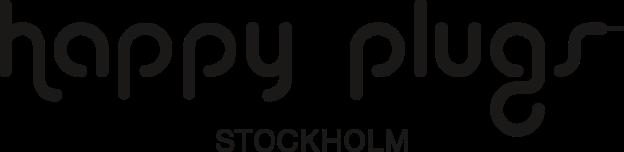 Logo Happy Plugs
