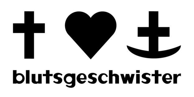 Blutsgeswister logo