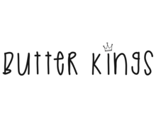 Butter Kings logo